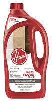 Hoover Multi-Floor Plus 2X Concentrated 32 Oz Hard Floor Cleaner Solution
