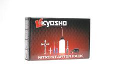 XRAY 1:8 XT8 Nitro Truggy  Nitro Starter Pack KYO73204