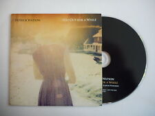 PATRICK WATSON : STEP OUT FOR A WHILE ( 2 VERS. ) [ CD SINGLE ] ~ PORT GRATUIT !
