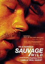 Sauvage [New DVD]