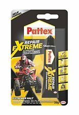 Pattex PRX12 100% Repair Gel, 20 g