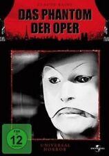 DAS PHANTOM DER OPER -  DVD NEUWARE CLAUDE RAINS,NELSON EDDY,SUSANNA FOSTER