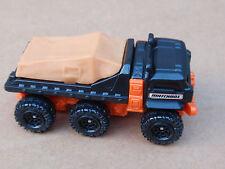 2014 Matchbox TERRAINIAC 115/120 Explorers LOOSE Black