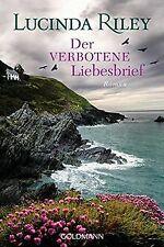 Der verbotene Liebesbrief: Roman von Riley, Lucinda | Buch | Zustand gut