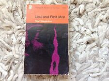 Olaf Stapledon, Last And First Men