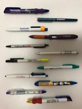 Lot of 12 Pharmaceutical Drug Rep Pens
