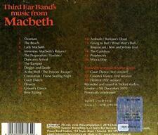 THIRD EAR BAND - MUSIC FROM MACBETH   CD NEU