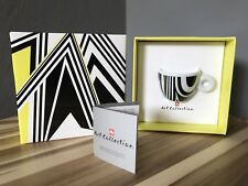 illy collection 2009 limited SPECIAL EDITION by TOBIAS REHBERGER, neu + OVP!
