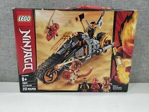 LEGO Cole's Dirt Bike Ninjago (70672)