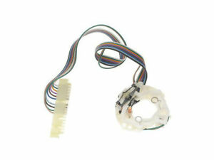Hazard Flasher Switch fits GMC R1500 Suburban 1987-1991 51FZJZ