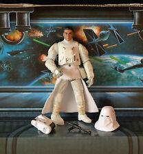 Figura De Star Wars Legado Colección Snowtrooper