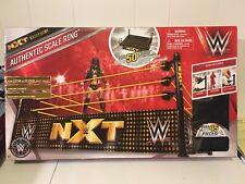 Sous Anneau Support Post-WWE Authentic scale Ring Accessoires Pièces de rechange