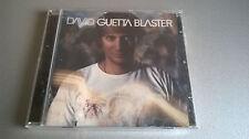 CD DAVID GUETTA : BLASTER
