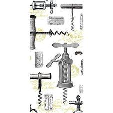Corkscrews Kitchen Towel by Paperproducts Design  #35037