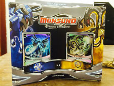 Monsuno Starter Box (Topps)Core-Tek vs. Storm