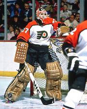 RON HEXTALL GOALIE CLASSIC c.1987 Philadelphia Flyers Premium POSTER Print