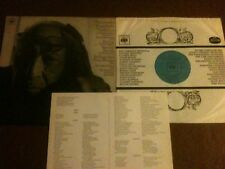 STRAVINSKY CONDUCTS CANTATA MASS LP  ~ EX/VG STEREO CBS 72604 * FREEPOST UK