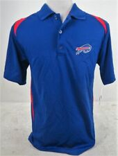 NFL Buffalo Bills TX3, Polo Blue/Red, Small