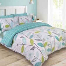 Parures et housses de couette avec un motif Floral modernes pour Taie d'oreiller