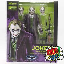 Joker The Dark Knight S.H FigureArts Action Figure