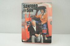 Sanford And Son The Second Season DVD Movie Original Release