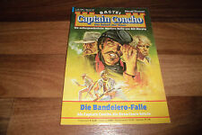 Capitano Concho # 65 -- la Bandolero-caso // il ribelle dal Texas 1983