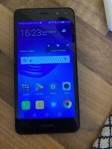 Huawei Y6 2017 Smart Phone