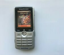 SONY ERICSSON K750i CAMERA PHONE *VODAFONE*