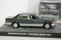 Ixo Presse Collection James Bond 007 1/43 - Mercedes Classe S