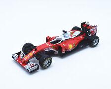 Bburago 1:43 Ferrari F1 SF16-H 5# Sebastian Vettel Diecast Model Car New