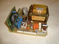 Honeywell MCBA1483D V2.1, Feuerungsautomat, 2 J. Garantie #c545