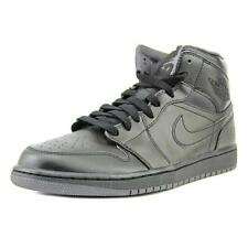 Jordan 100% Leather Hi Tops Shoes for Men