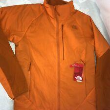 The North Face Ventrix Jacket Men's Size Medium Mountain Sports Coat Orange NWT