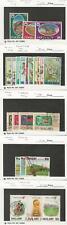 Malawi, Postage Stamp, #319//404 Used, 1978-82, JFZ