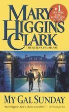 My Gal Sunday, Mary Higgins Clark, 0671014919, Book, Acceptable