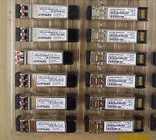 Genuine Juniper SFPP-10GE-ER-B 10G SFP FTLX1671D3BCL-J3 740-037162 40KM