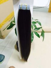Fashion Tape In 60PCS Real Remy Human Hair Extensions Long Skin Weft Seamless