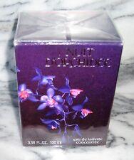 Parfum Yves Rocher Nuit D´ Orchidee Eau de Toilette 100 ml neu OVP Folie Box