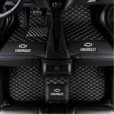 Suitable For Chevrolet Camaro Cruze Equinox Malibu Equinox TraxSonic Floor Mats
