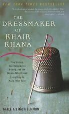 The Dressmaker of Khair Khana: Five Sisters, One R