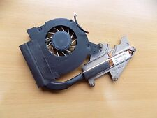 Packard Bell TJ65 Heatsink and Fan 60.4BX06.002