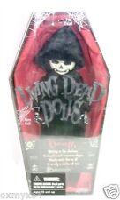 Mezco Living Dead Dolls Series 15 Death!
