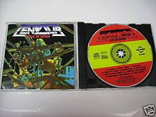 CENTAUR - LIVE IN SPAIN -  CD 1994