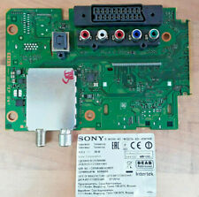 SONY Tuner / AV board for KDL-42W705B