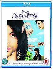 GRAFFITI BRIDGE (The Film) Prince BLURAY in Inglese NEW .cp