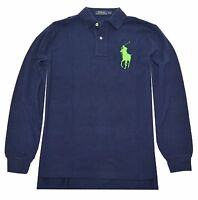 Polo Ralph Lauren Men's Classic Fit Big Pony Polo Shirt