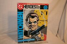 Watchmen - DC Heroes RPG Role Playing Module Mayfair Games #235 - New!