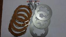 Set Embrague Modificación Vespa Pk -XL 50/870/100/125 FA6650