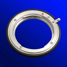 Ring Adapter Lens Mount Nikon AI for Canon FD Camera