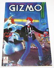 Gizmo #2--(Michael Dooney) Mirage Studios TNMT Black & White 1986 Comic Book